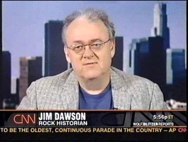 wolf blitzer cnn. Jim appeared on CNN#39;s Wolf