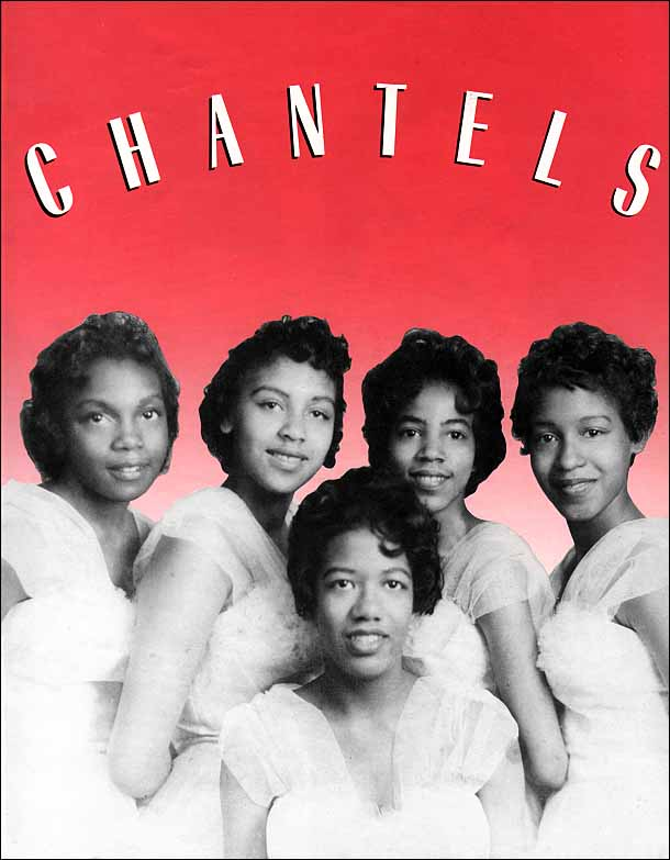 The Doo-Wop Society of Southern California: The Chantels